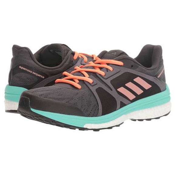 b7ea3b620289b Adidas Boost 10.5 Supernova Sequence Women s